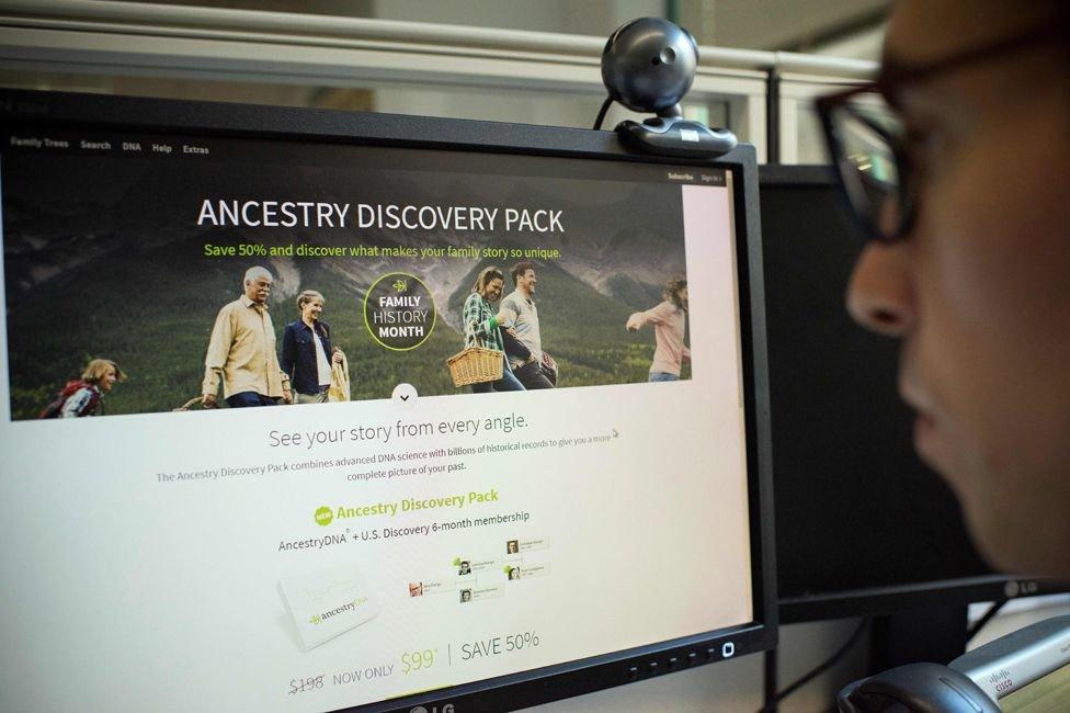 ancestry dna horror stories