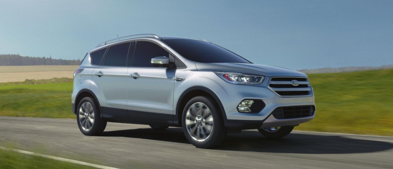 Resultado de imagen de Ford Escapecolor gris