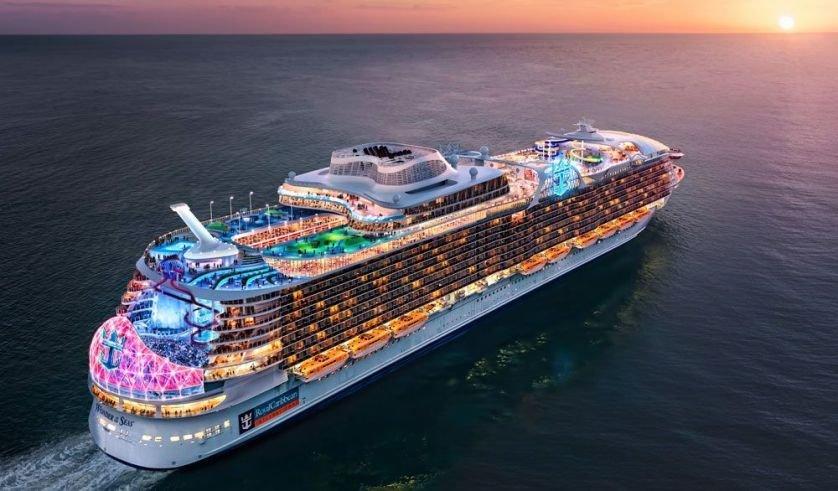 Resultado de imagen de Royal Caribbean
