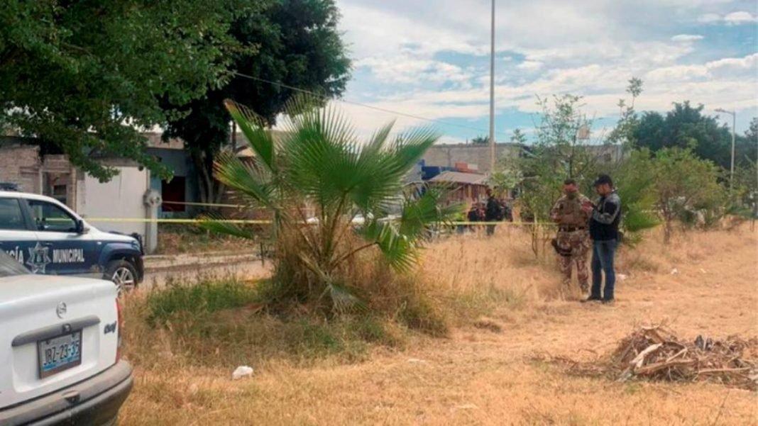 Resultado de imagen de Autoridades mexicanas hallan al menos 18 bolsas plásticas con restos humanos
