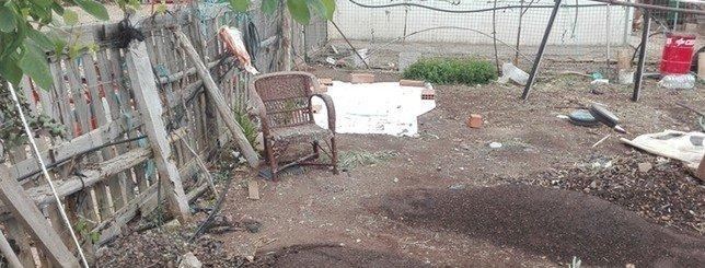 Resultado de imagen de funeral patio