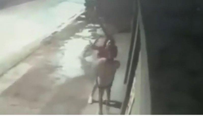 Resultado de imagen de Alejo Oroño, la víctima de 25 año