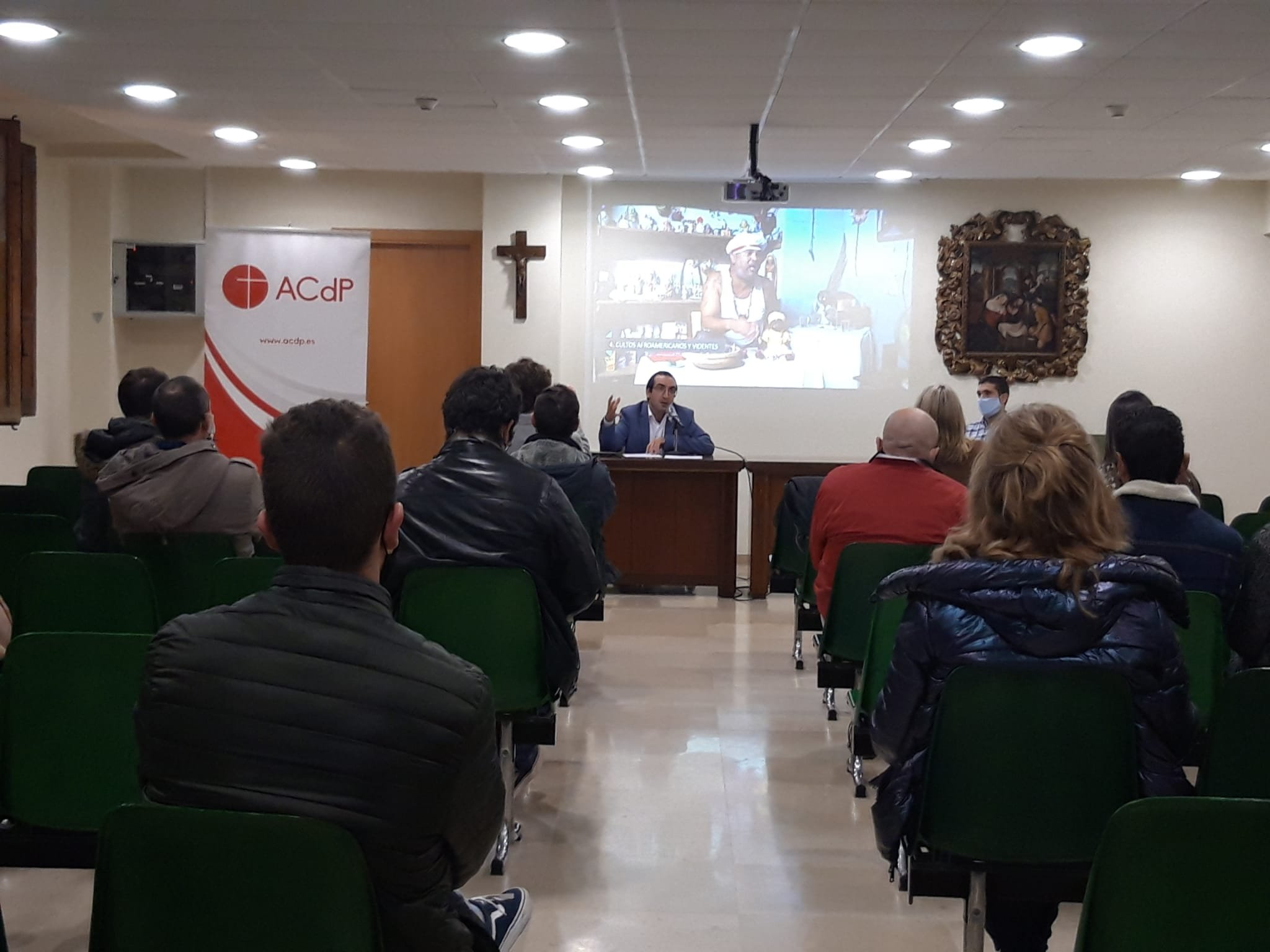 Resultado de imagen de secta religiosa establecida en Isabel López