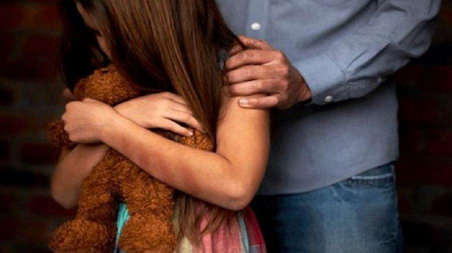 Resultado de imagen de abuso niña