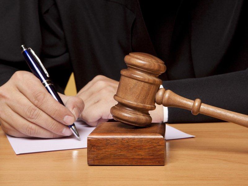 Resultado de imagen de juicio