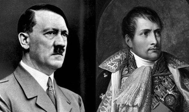 strangest coincidences