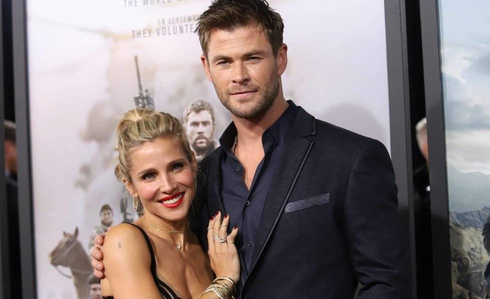La sorprendente casa de Chris Hemsworth y Elsa Pataky | Gente y Famosos | EL PAÍS