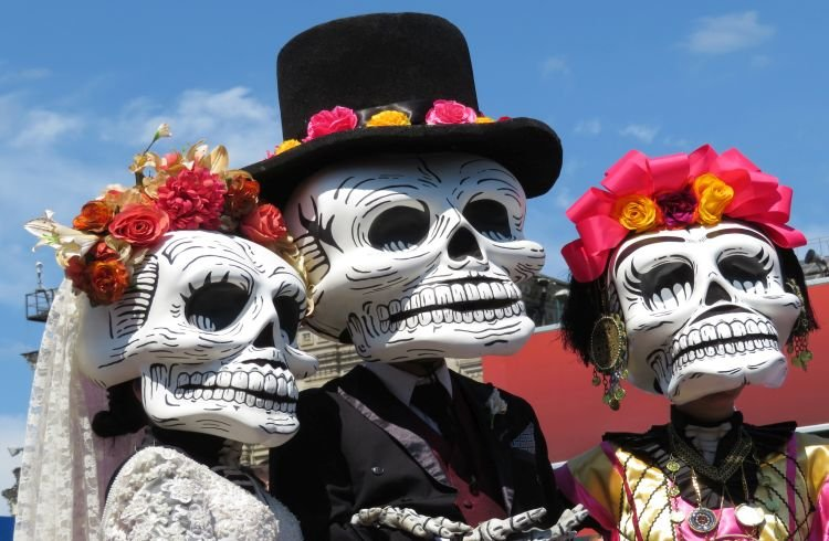 death celebrations