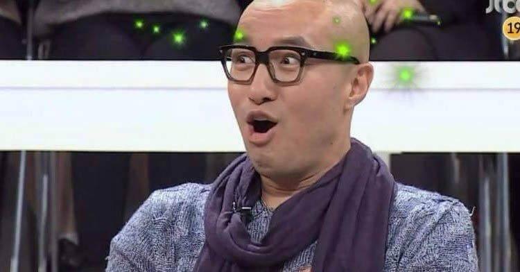 """사이다 - 홍석천이 """"아이 낳자""""고 말한 솔로 女가수"""