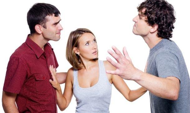Tu pareja llega a pelearse por culpa de los celos? Esto es lo que debes hacer | Familia | Trome.pe