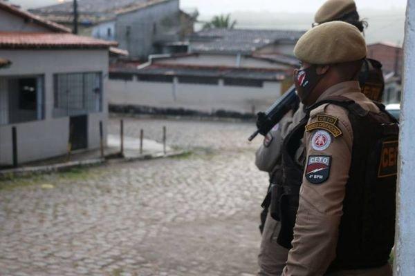 Comando Vermelho aproveita a pandemia e se estabelece na Bahia | A Gazeta