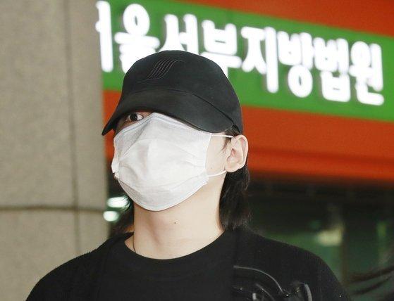 장제원 아들 노엘, 이번엔 부산서 폭행사건 연루…경찰 수사 - 중앙일보