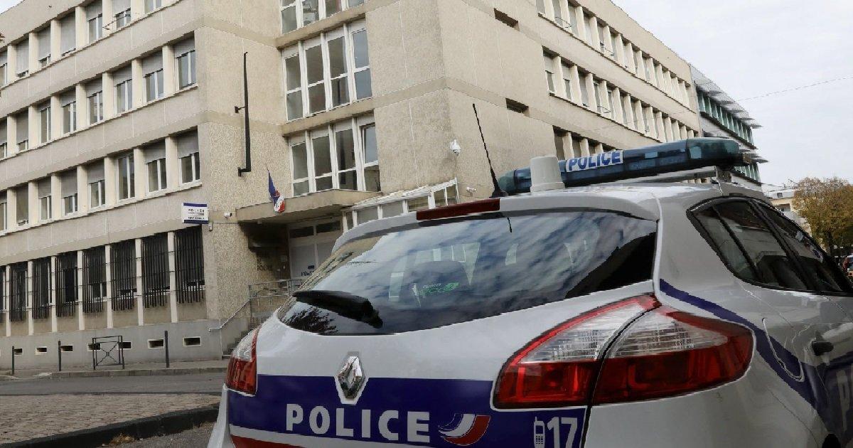 5 rixe.jpg?resize=412,275 - Essonne: une autre rixe ultra-violente a éclaté entre deux bandes de jeunes