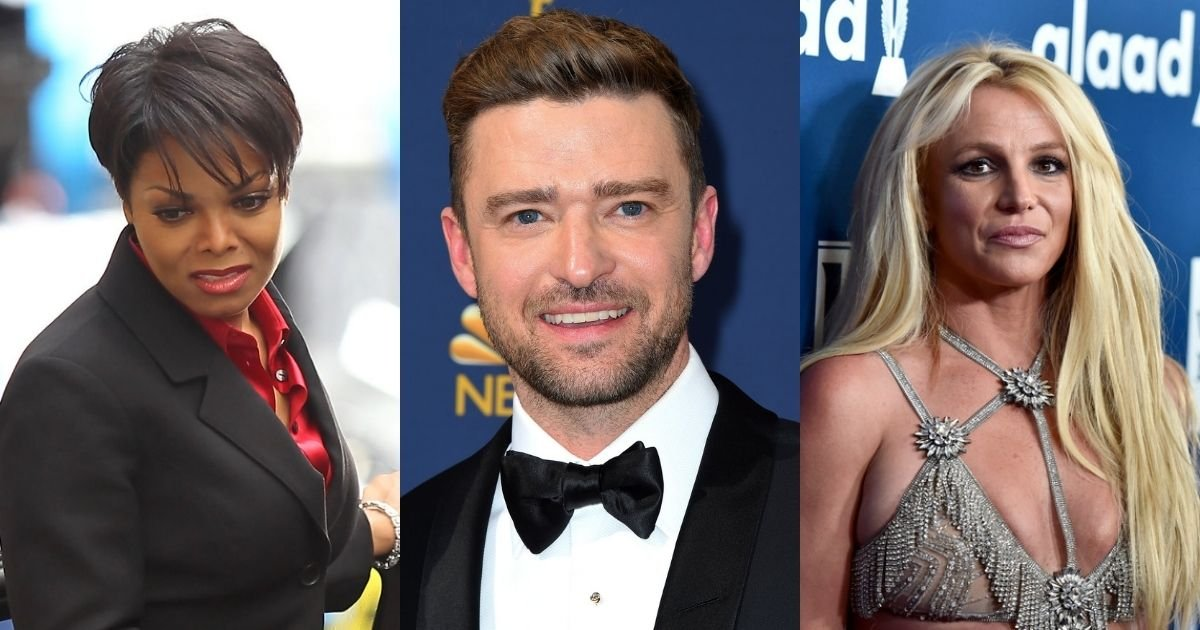 6 24.jpg?resize=1200,630 - Justin Timberlake Apologizes To Ex-Britney Spears And Janet Jackson For Abusing His Male Privilege