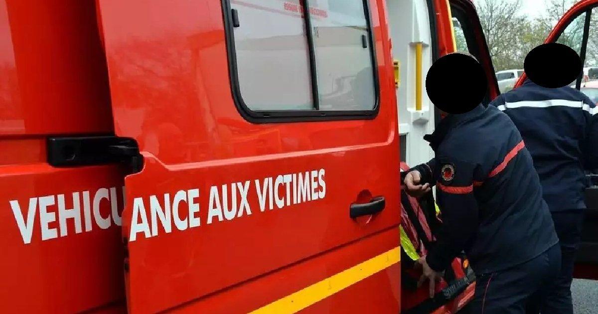 6 pompier.jpg?resize=412,232 - Rennes: un jeune motard refuse de s'arrêter pour un contrôle de police, prend la fuite et se tue