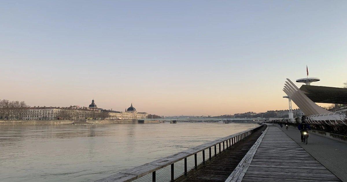 6 rhones.jpg?resize=1200,630 - Lyon: une joggeuse a été volontairement poussée dans l'eau glacée du Rhône