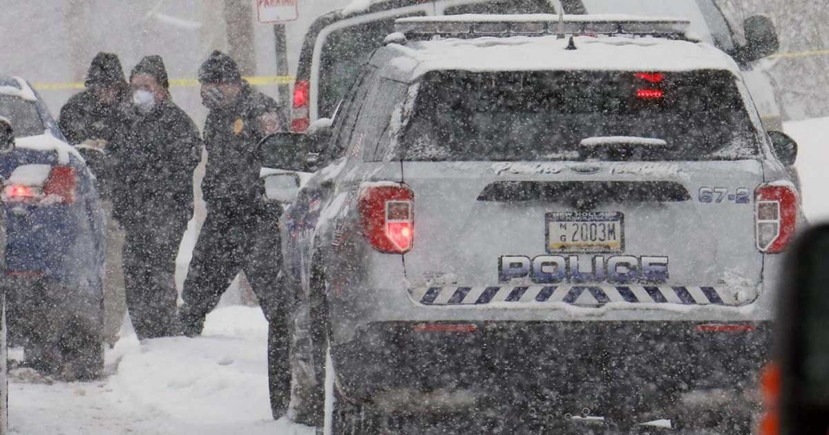 6018614708895 image.jpg?resize=1200,630 - Three People Dead After Snow Shoveling Feud Leads To Murder-Suicide