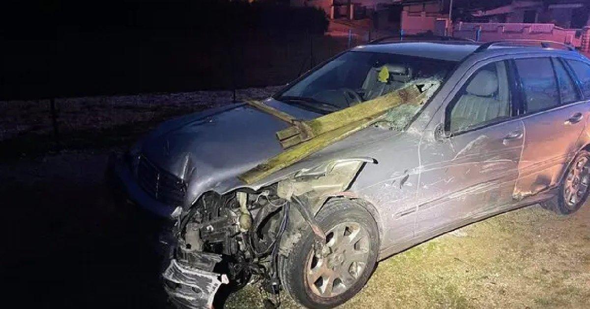 7 dd.jpg?resize=412,275 - Dordogne: trois copines fuient un contrôle routier avant d'avoir un grave accident