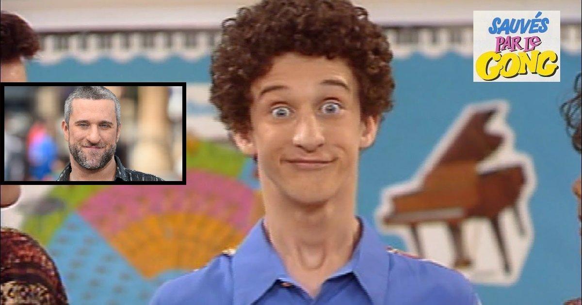 """7 screech 1.jpg?resize=412,232 - Dustin Diamond, star de la série """"Sauvés par le gong"""" est décédé à l'âge de 44 ans"""