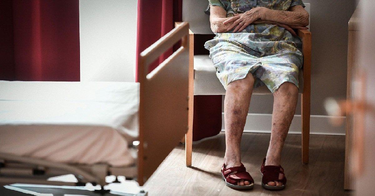 9 ephad.jpg?resize=412,275 - Rennes: deux résidentes d'un Ehpad âgées de 84 et 103 ans ont été agressées sexuellement