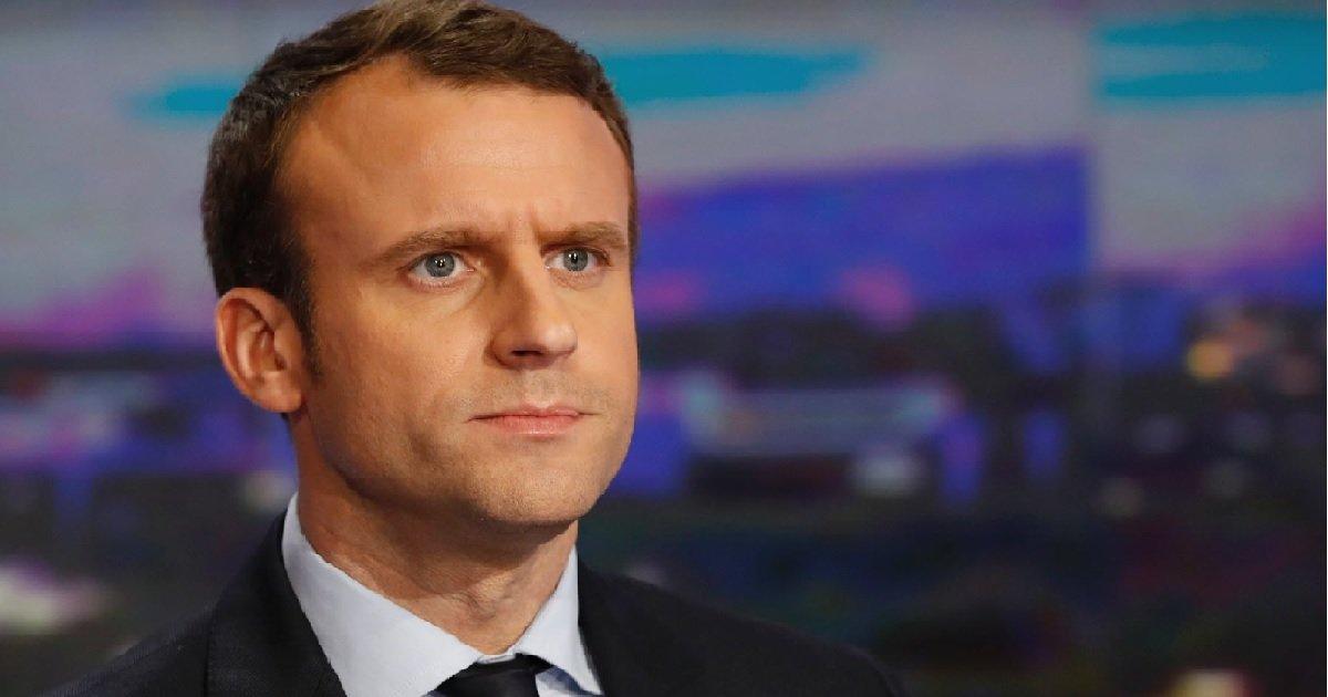 9 macron.jpg?resize=1200,630 - Emmanuel Macron promet que d'ici la fin de l'été, un vaccin sera disponible pour tous les Français