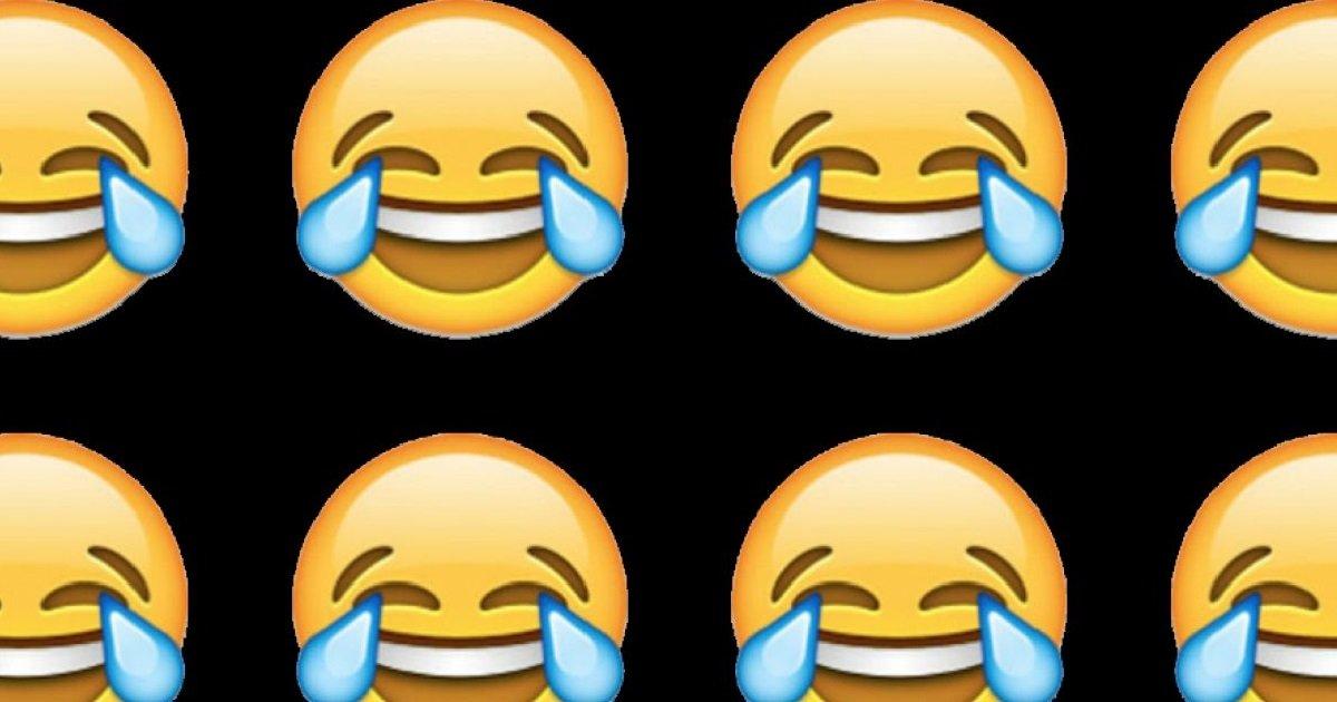 """9 mdr.jpg?resize=412,232 - Pour la génération Z, l'emoji """"pleure de rire"""" est définitivement devenu ringard"""