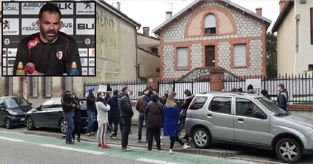 9 squat.jpg?resize=412,232 - Maison squattée à Toulouse: Grégory Lamboley lance une cagnotte pour soutenir Roland