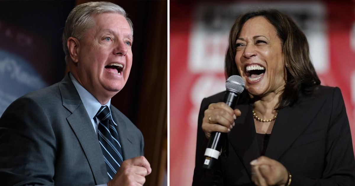 aaaaaaaaaaaaaaaaaaaaaaafff.jpg?resize=1200,630 - Republican Senator Lindsey Graham Says Kamala Harris Could Be Next In Line For Impeachment