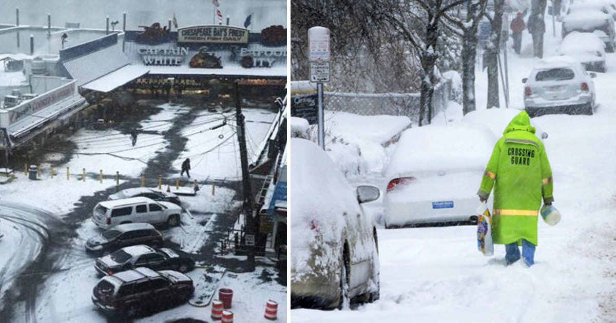 agggg 1.jpg?resize=1200,630 - Deadly Winter Storm Uri Lashes The US Leaving 2.7 Million Texans Without Power