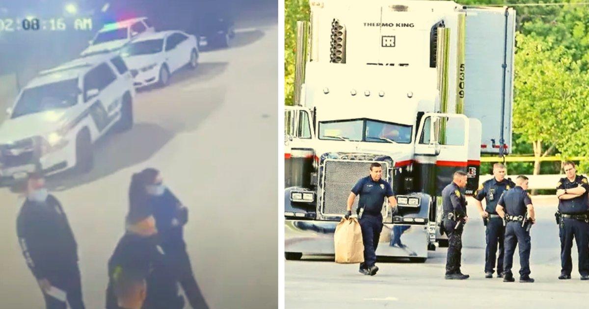 articulosportadas 1 21.png?resize=1200,630 - Más De 75 Personas Fueron Encerradas Dentro De Un Camión