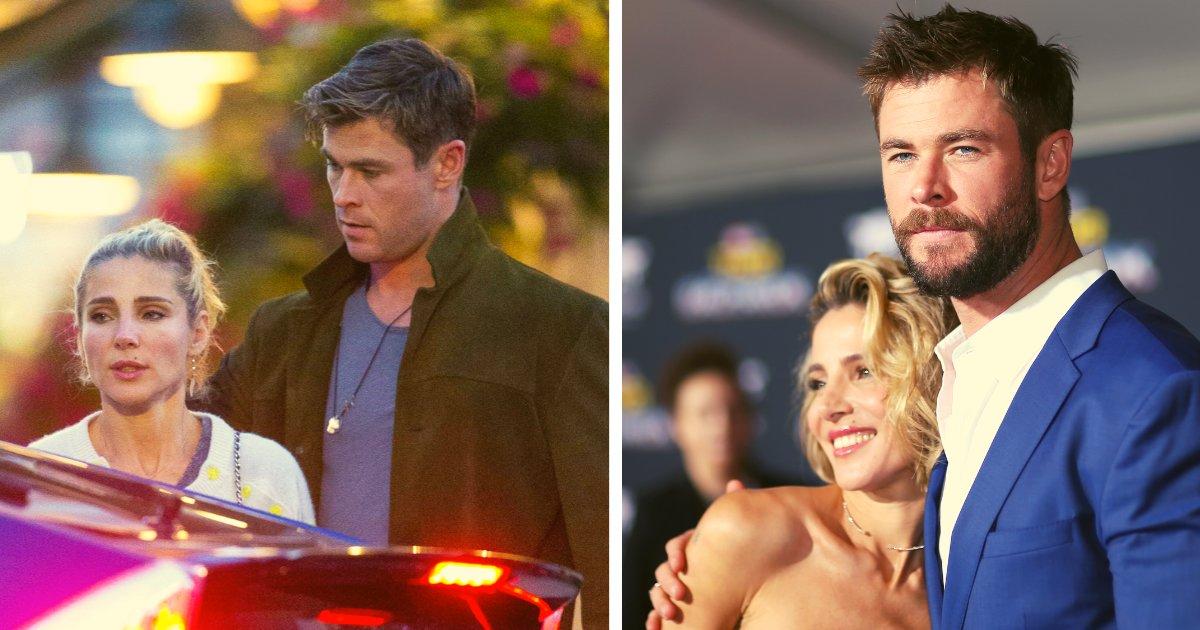 articulosportadas 1 31.png?resize=1200,630 - Chris Hemsworth Y Elsa Pataky Están Pasando Ante Una Crisis Luego De 10 Años De Matrimonio