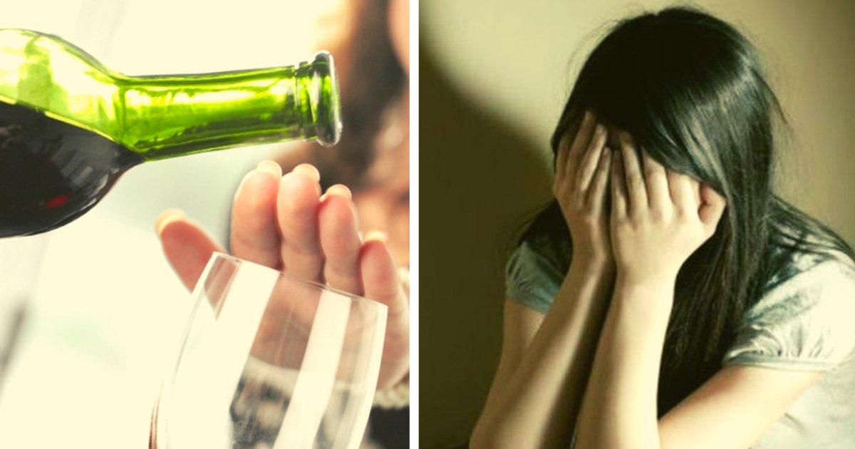 articulosportadas 13.png?resize=1200,630 - Salió A Tomar Con Un Amigo Y Descubrió Que Fue Abusada Luego De Que Le Pusieran Algo En La Bebida