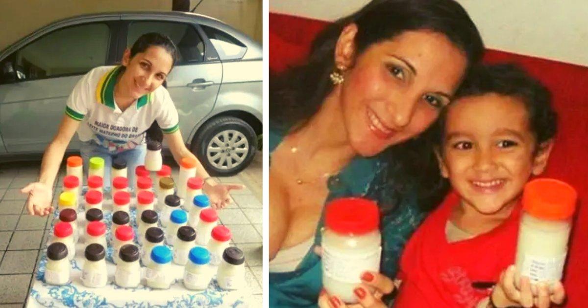 """articulosportadas 42.png?resize=1200,630 - Mujer Es Llamada """"Vaca"""" Por Donar Más De 200 Litros De Leche Materna"""