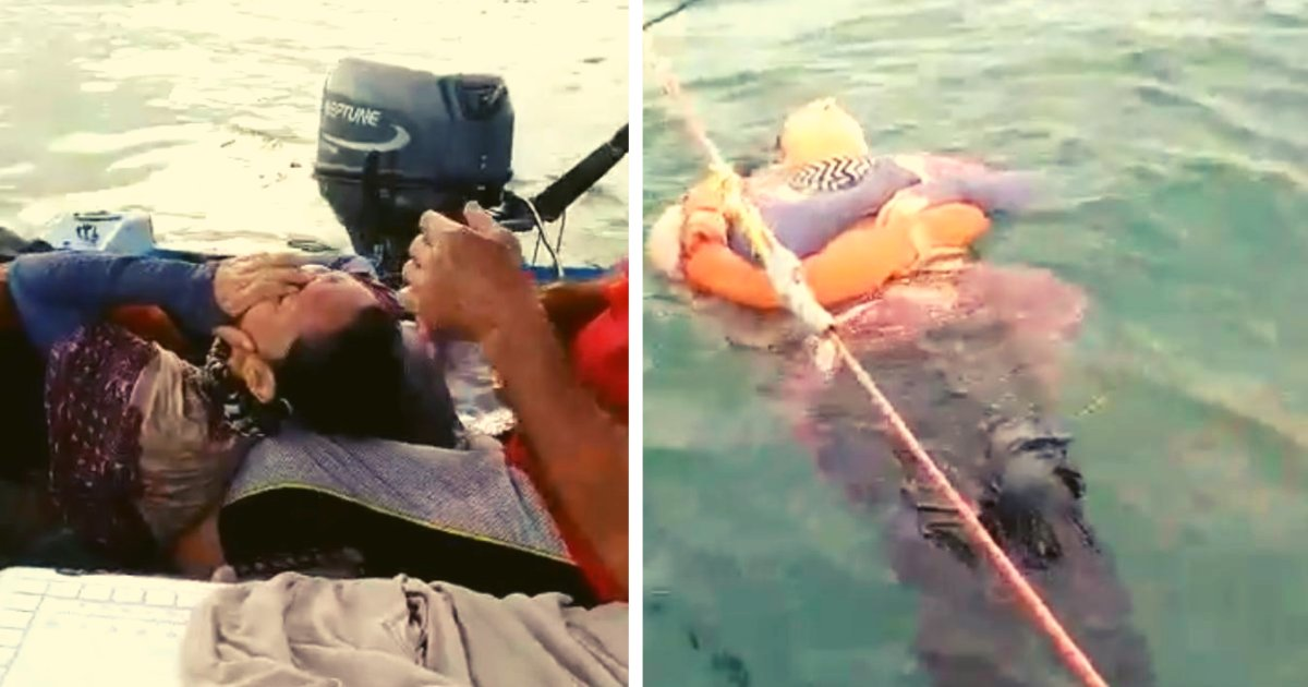 articulosportadas 49.png?resize=1200,630 - Mujer Que Desapareció Hace Dos Años Fue Encontrada Con Vida Y Flotando En El Mar