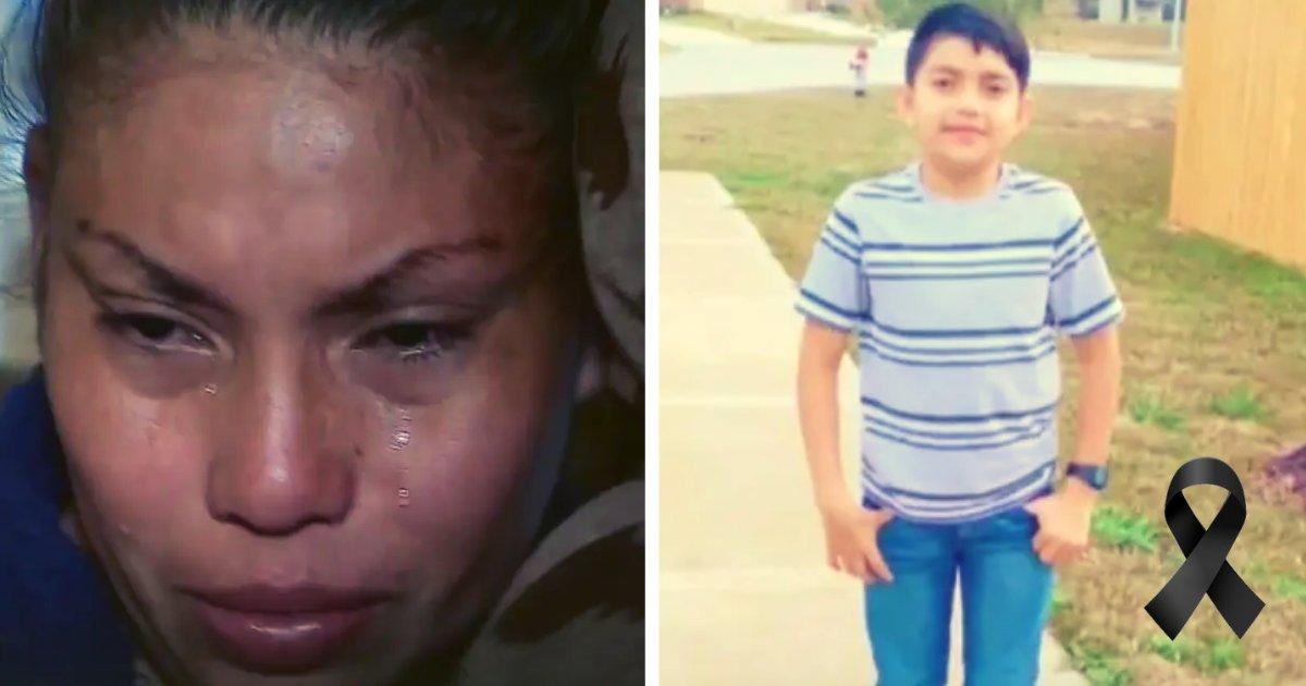 articulosportadas 51.png?resize=1200,630 - Niño De 10 Años Pierde La Vida Por No Soportar Las Bajas Temperaturas Dentro De Su Hogar
