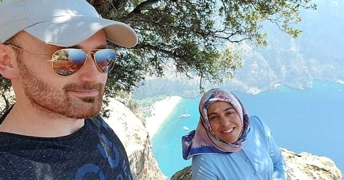 aysal5.jpg?resize=1200,630 - Husband Posed With Pregnant Wife Before He Pushed Her To Death So He Could Claim Life Insurance Money