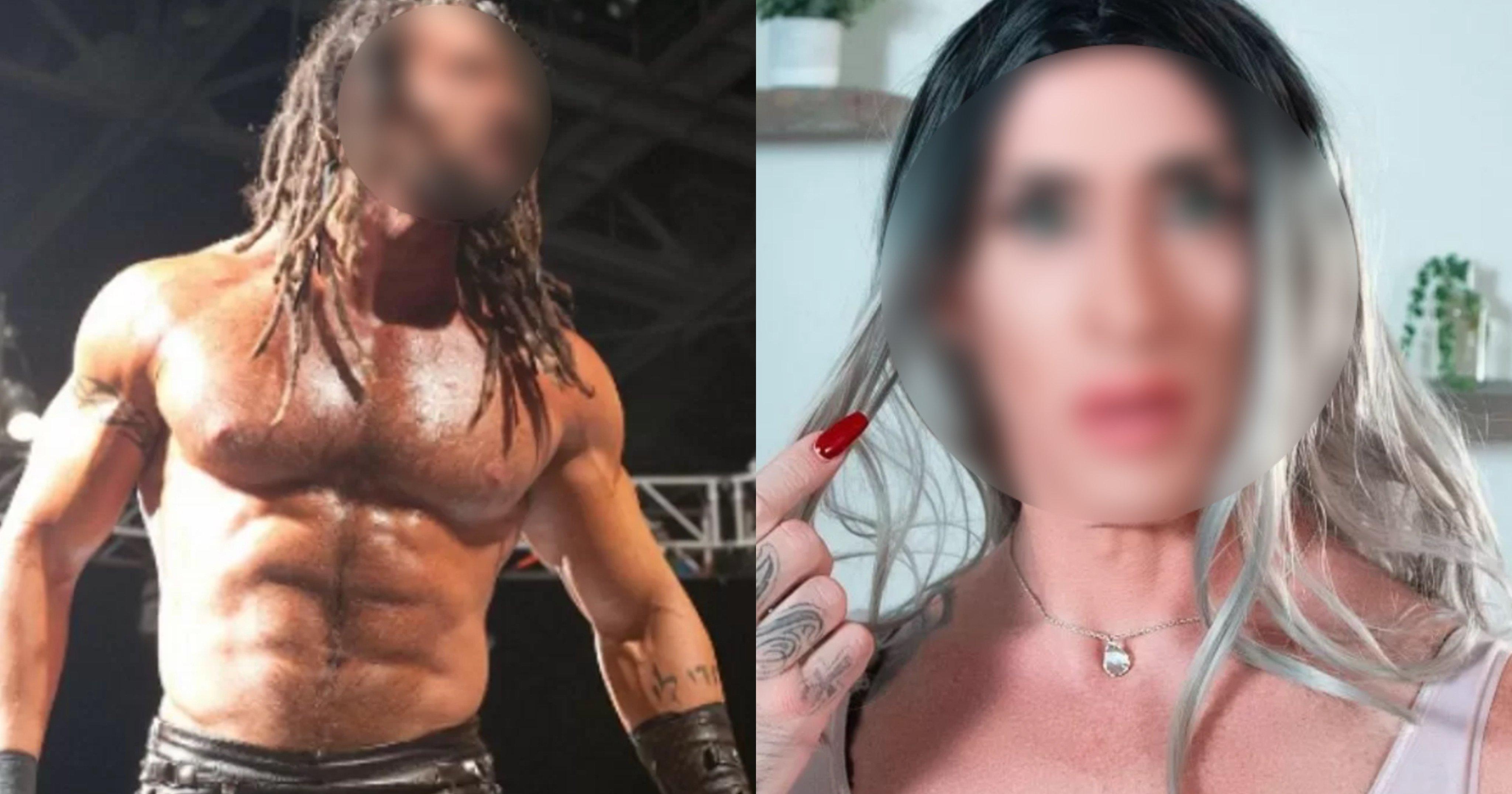 """b4621fd6 5283 45ca 946f f9f5a862db49.jpeg?resize=412,232 - """"이게 나의 모습이다""""라며 돌발 은퇴 후 사라졌던 WWE 전설이 7년 만에 공개한 충격적인 근황 (+사진)"""