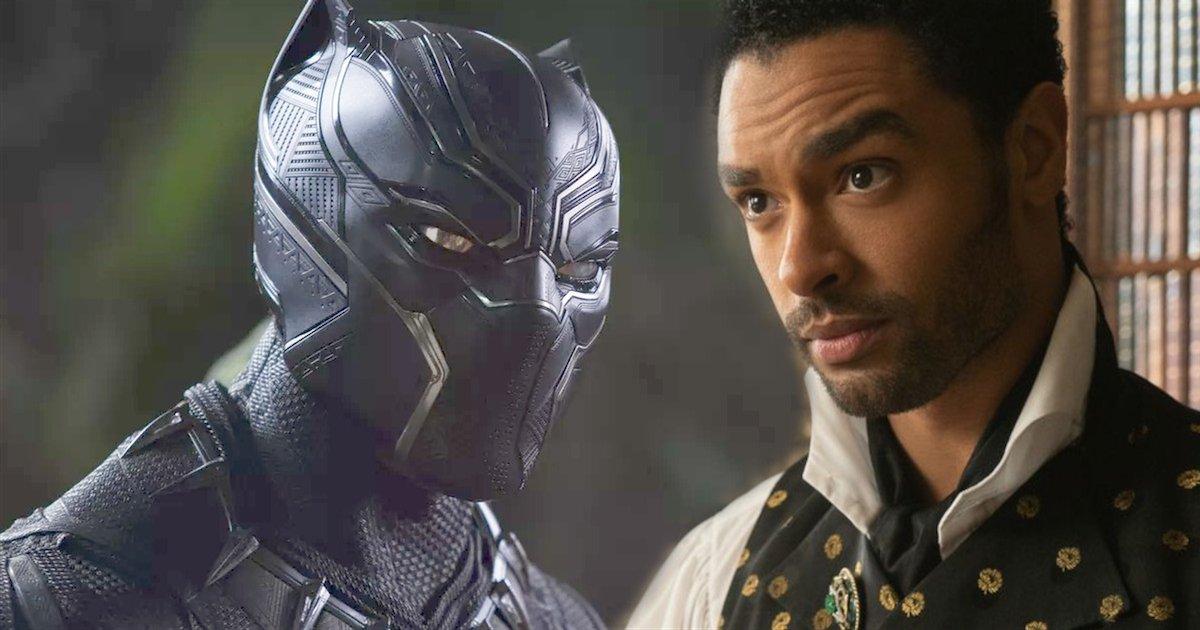black panther.png?resize=412,232 - L'acteur Regé-Jean Page pourrait bien jouer dans le prochain film Black Panther