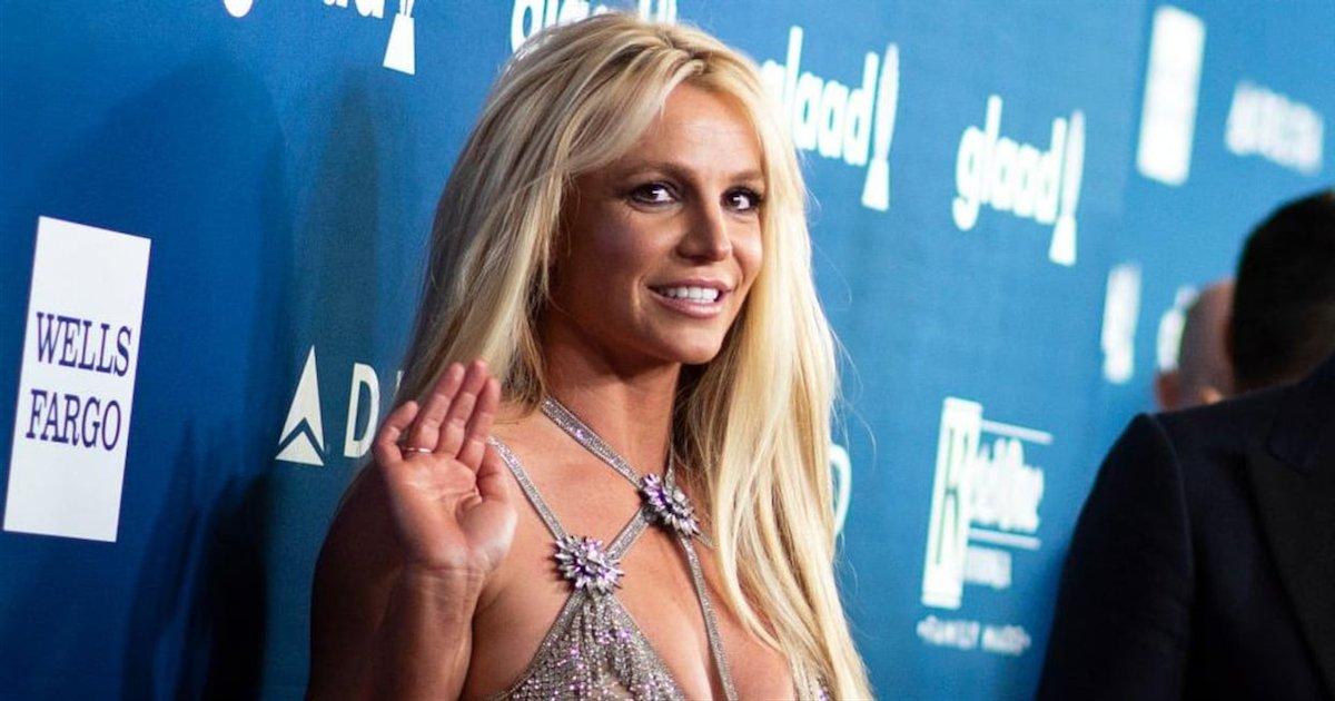 britney spears.png?resize=412,232 - Netflix est en train de préparer son propre documentaire sur Britney Spears