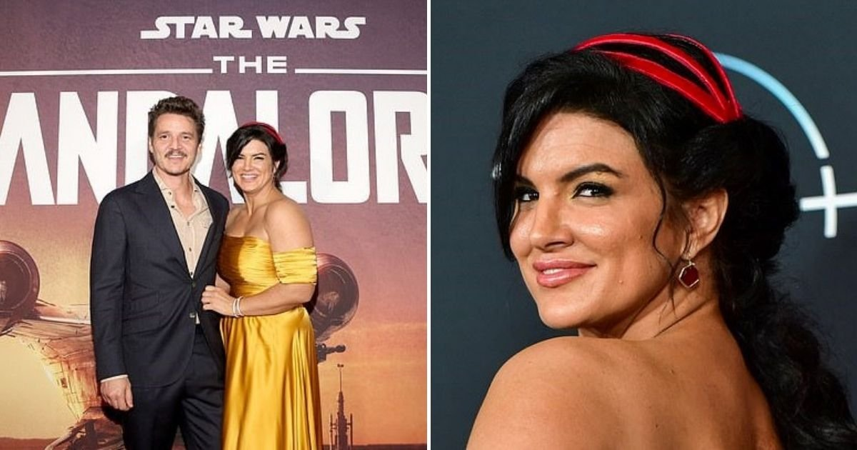 carano5.jpg?resize=1200,630 - 'They Can't Cancel Us!' Fired Mandalorian Star Gina Carano Strikes Back By Announcing New Movie Project