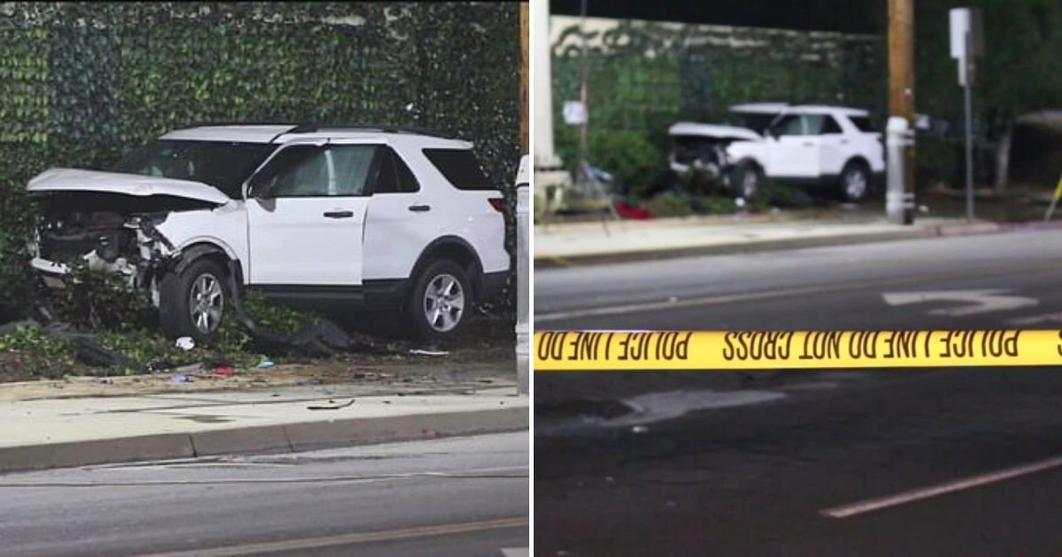 crash4 2.jpg?resize=1200,630 - 13-Year-Old Girl Runs Over And Kills Two Men After Stealing Her Mother's Car
