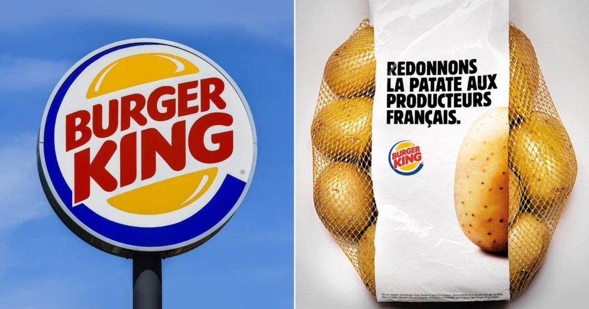 creapills e1612183540404.png?resize=1200,630 - Soutien aux producteurs : Burger King offre un kilo de pommes de terre à ses clients