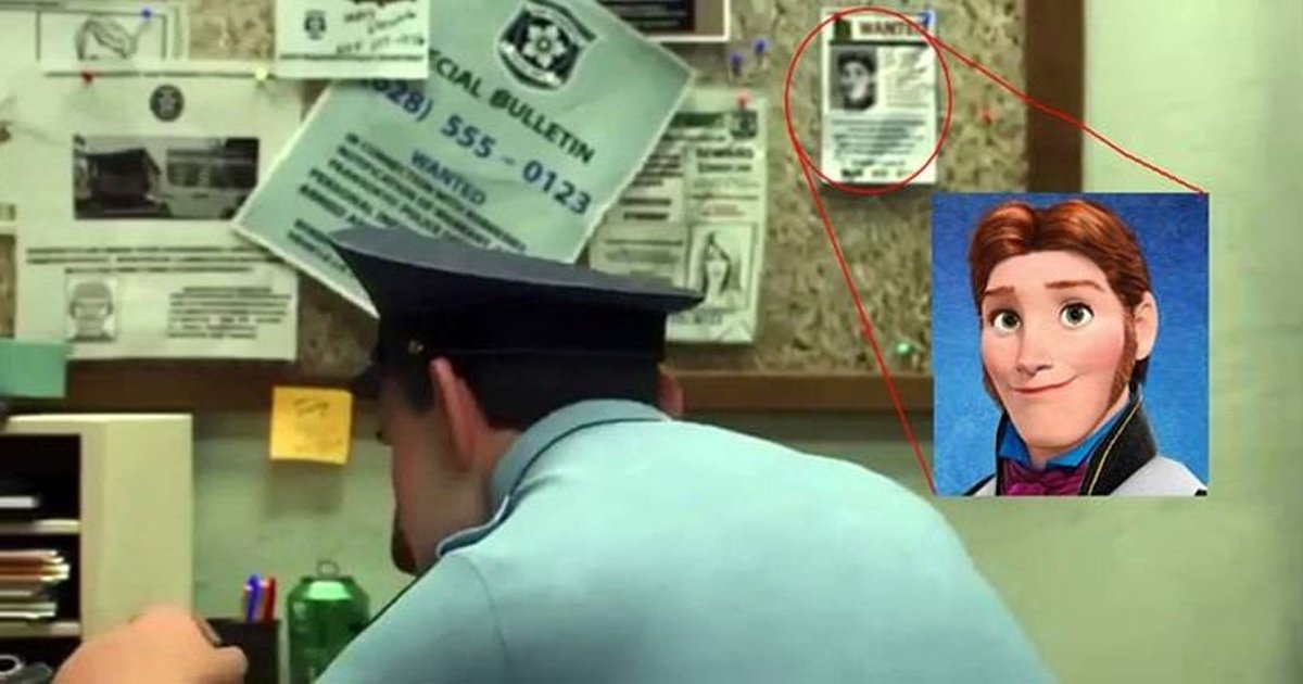 eerrr.jpg?resize=1200,630 - We Bet You Didn't Know These Movies Had Hidden Disney Easter Eggs