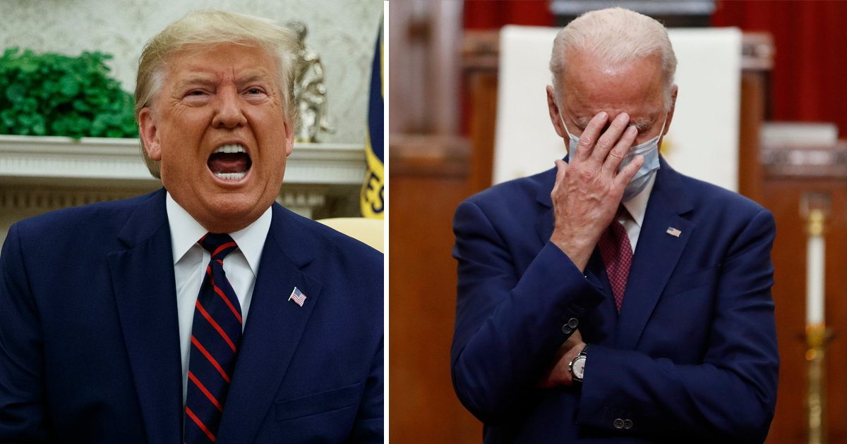 errrreee.jpg?resize=1200,630 - Trump Blasts President Biden Over Vaccine Claims While Terming Him 'Mentally Unstable'