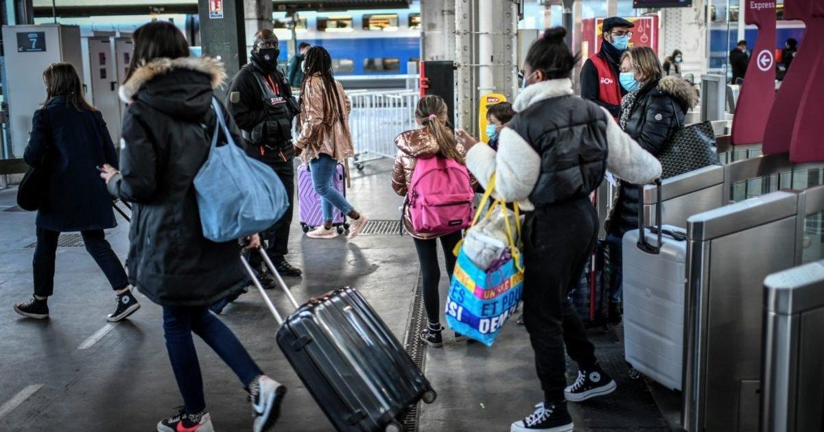 europe 1 e1612267711871.jpg?resize=1200,630 - Troisième confinement ? L'exécutif mise sur les vacances scolaires pour ralentir l'épidémie