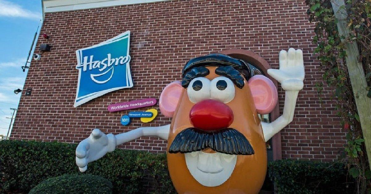 final mr patate.jpg?resize=412,275 - Toy Story: la famille patate va devenir un jouet non genré
