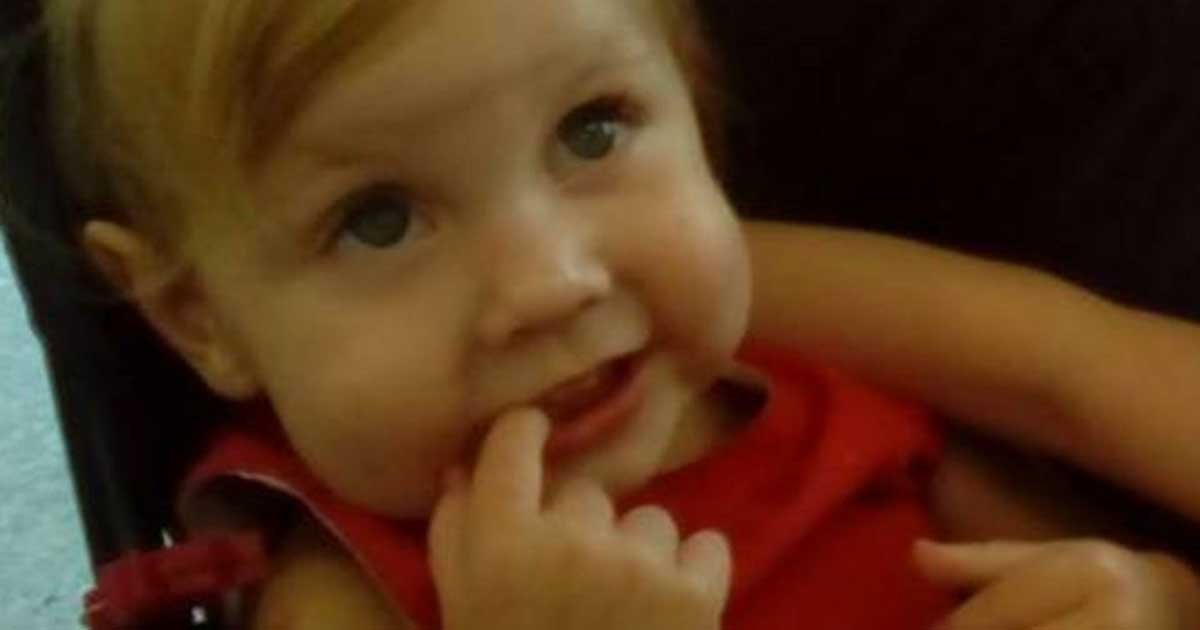 formatfactory756fdec27e180d619375cdd701fd100c.jpg?resize=412,232 - Parents Jailed For Torture After 2-Year-Old Daughter's Death