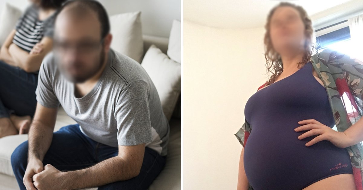 "ggagagg.jpg?resize=1200,630 - Man's Story Stirs Controversy With Netizens, Claiming, ""I Hate My Wife For Being A Fat Woman During Pregnancy"""