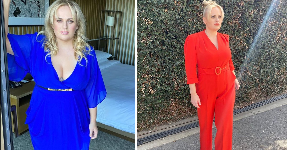 ggggggggggs.jpg?resize=1200,630 - Rebel Wilson Shows Off '66lb' Incredible Weight Loss With Worthwhile Tips