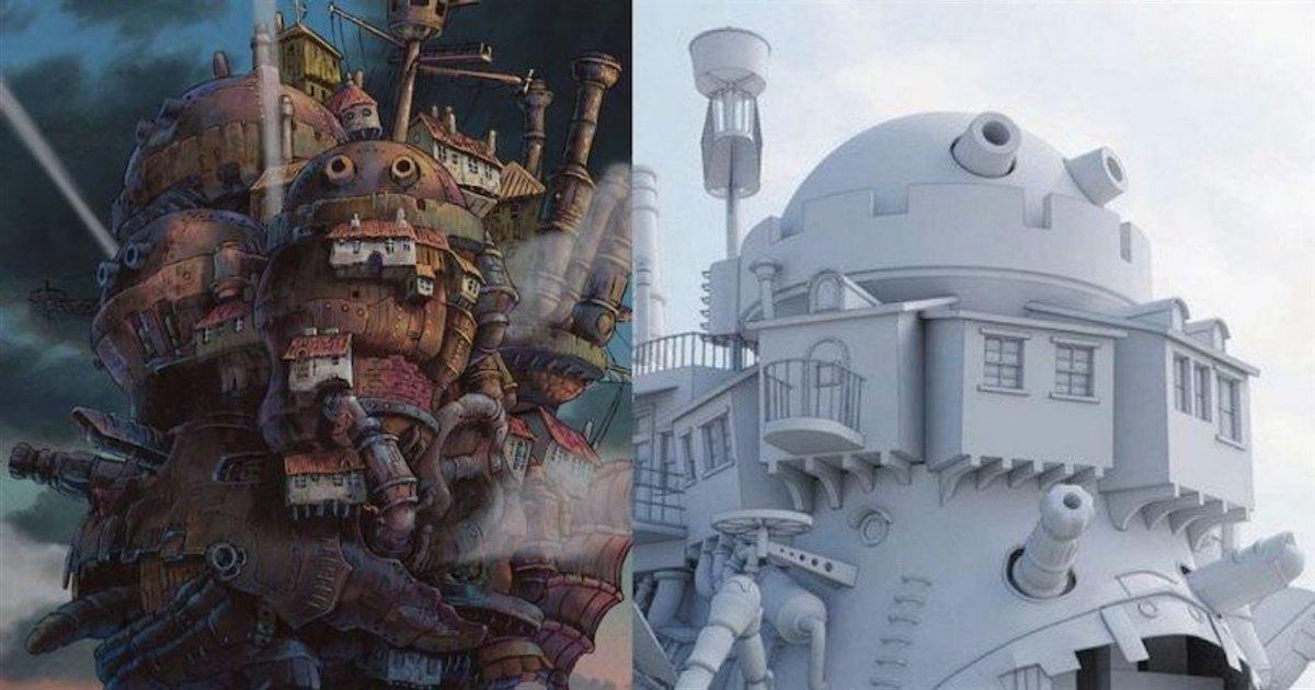 ghibli.png?resize=1200,630 - Voici les premières images du parc inspiré des films du studio Ghibli